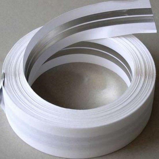 Painter стрічка паперова із алюмінієвою вставкою 50мм*30 (TAS0612)