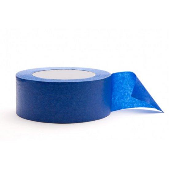 Стрічка малярна блакитна OSTERO 48мм* 50м