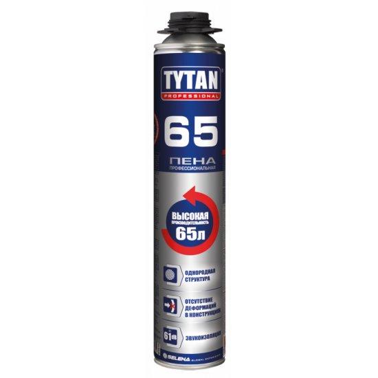 Tytan  65 Професійна піна  750 мл