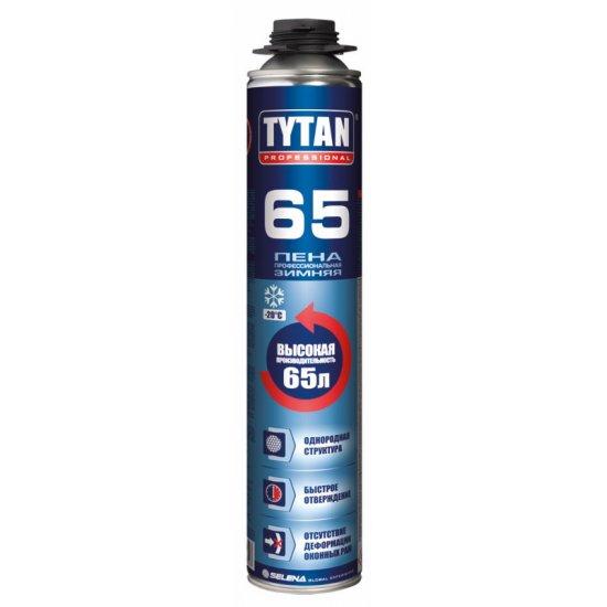 Tytan Професійна  Піна Зимова 65