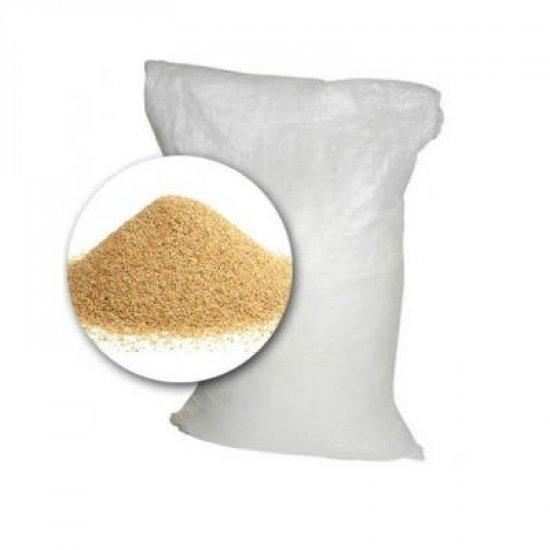 Пісок річковий ( 30л)/40 кг (30шт/п)