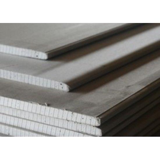 KNAUF Гіпсокартонна плита звичайна стінова 3000x1200x12.5 мм
