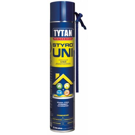 Tytan Піно-клей Styro UNI 750 мл