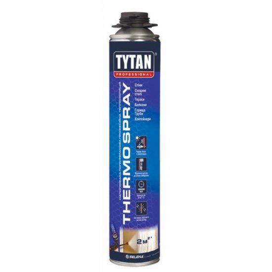 Tytanl THERMOSPRAY GUN 870 ml